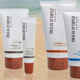 Sun Care - The Sun Protection of Switzerland